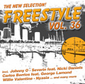 Freestyle Vol.36